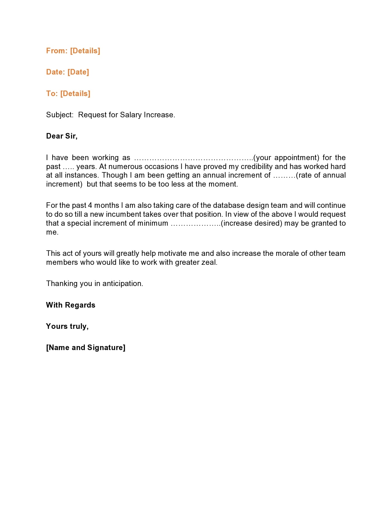 salary increase letter 06