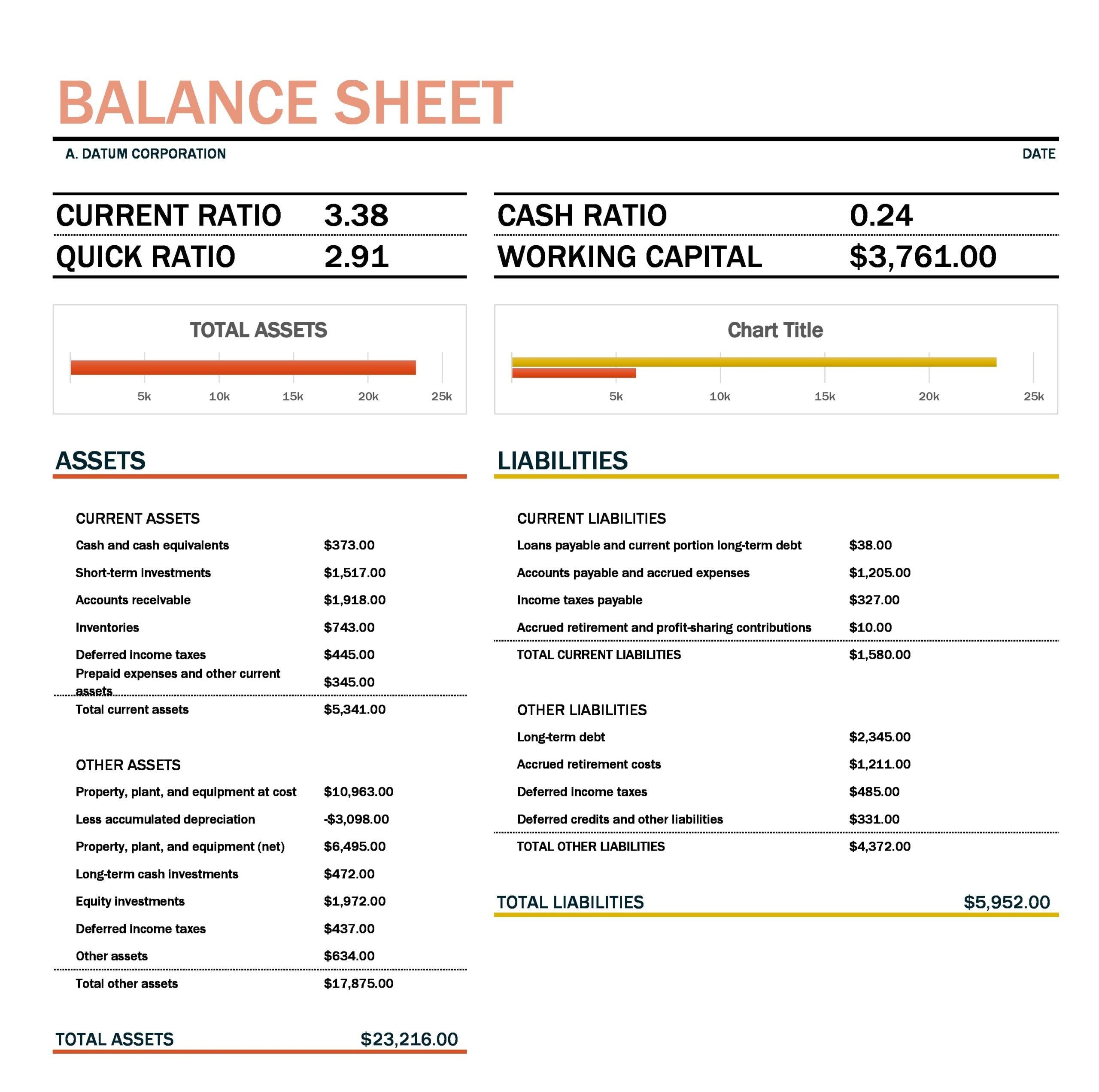 balance sheet template 04