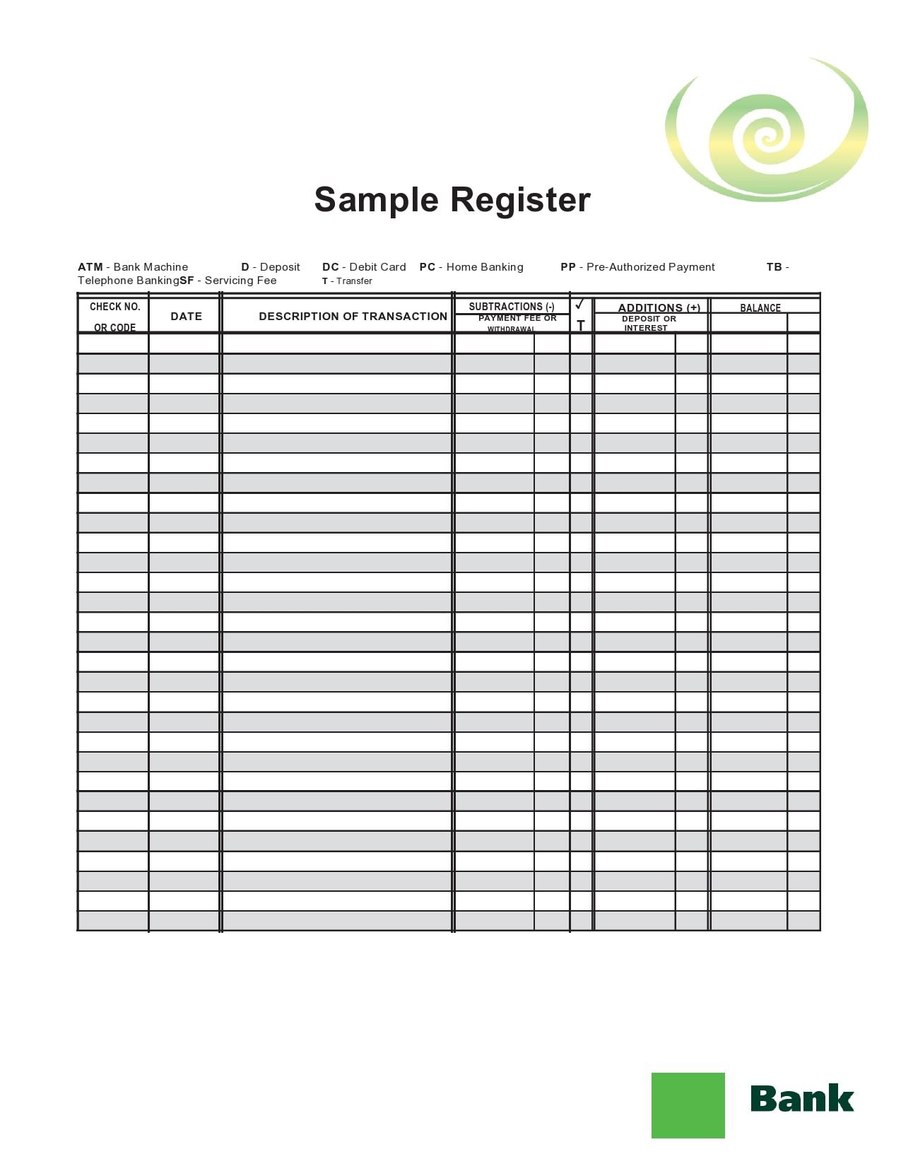 check register template 19
