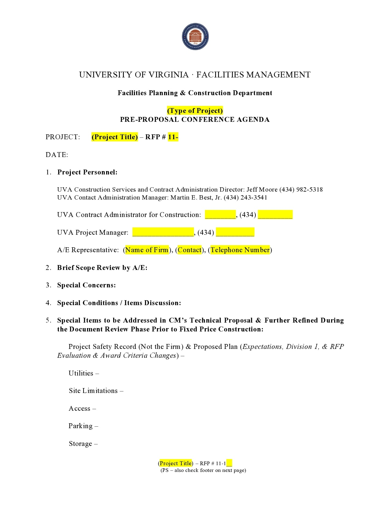 conference agenda template 09