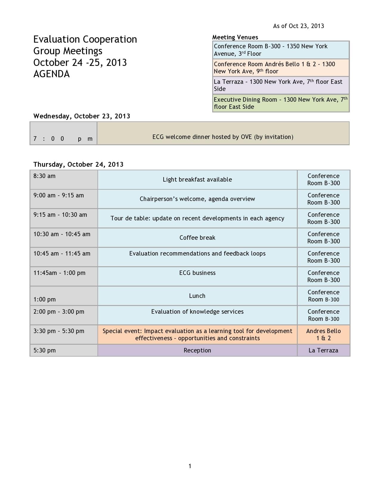 conference agenda template 22