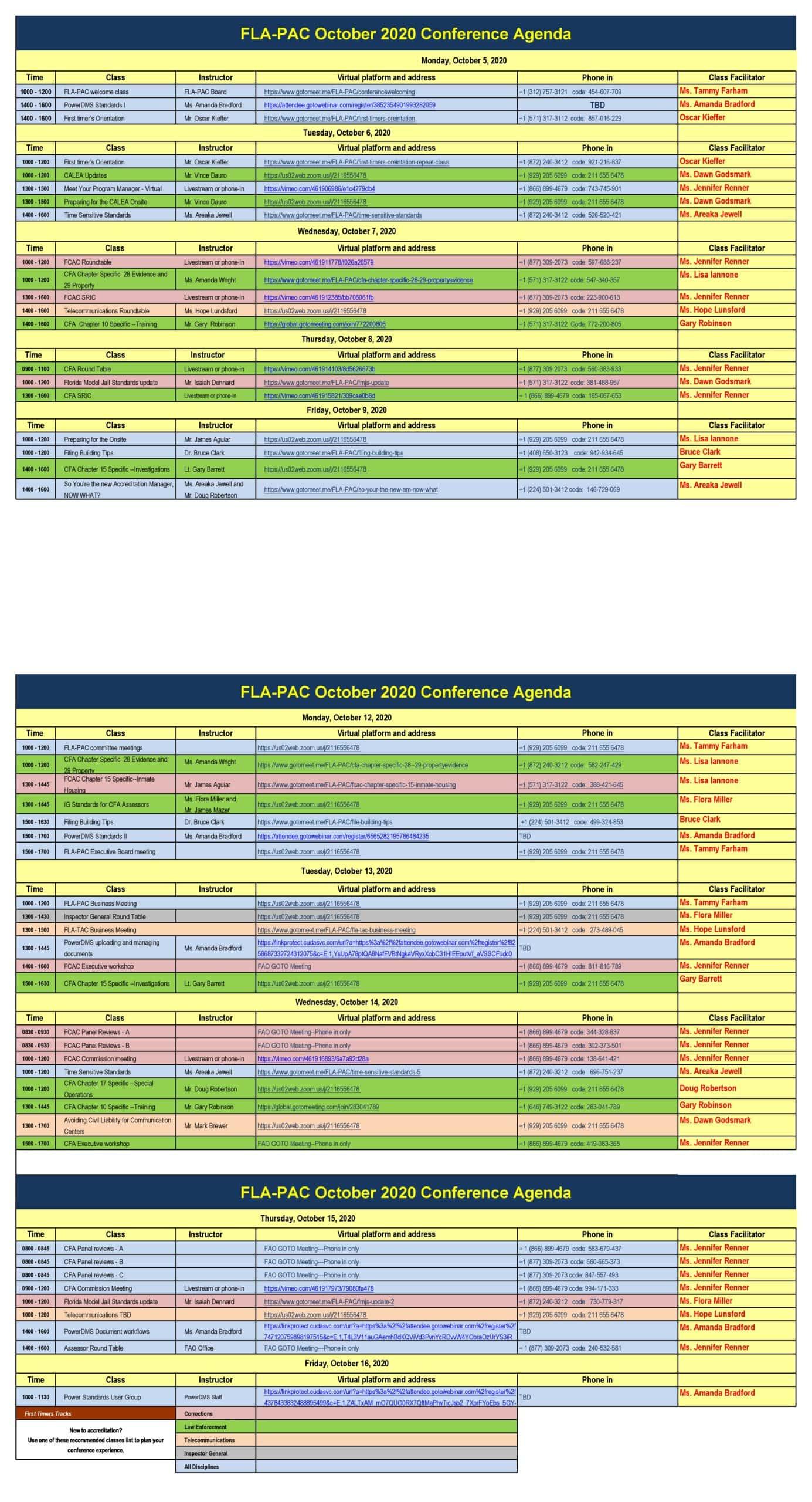 conference agenda template 29