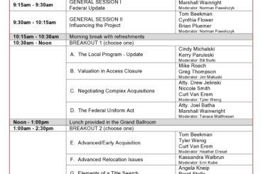 conference agenda template 30