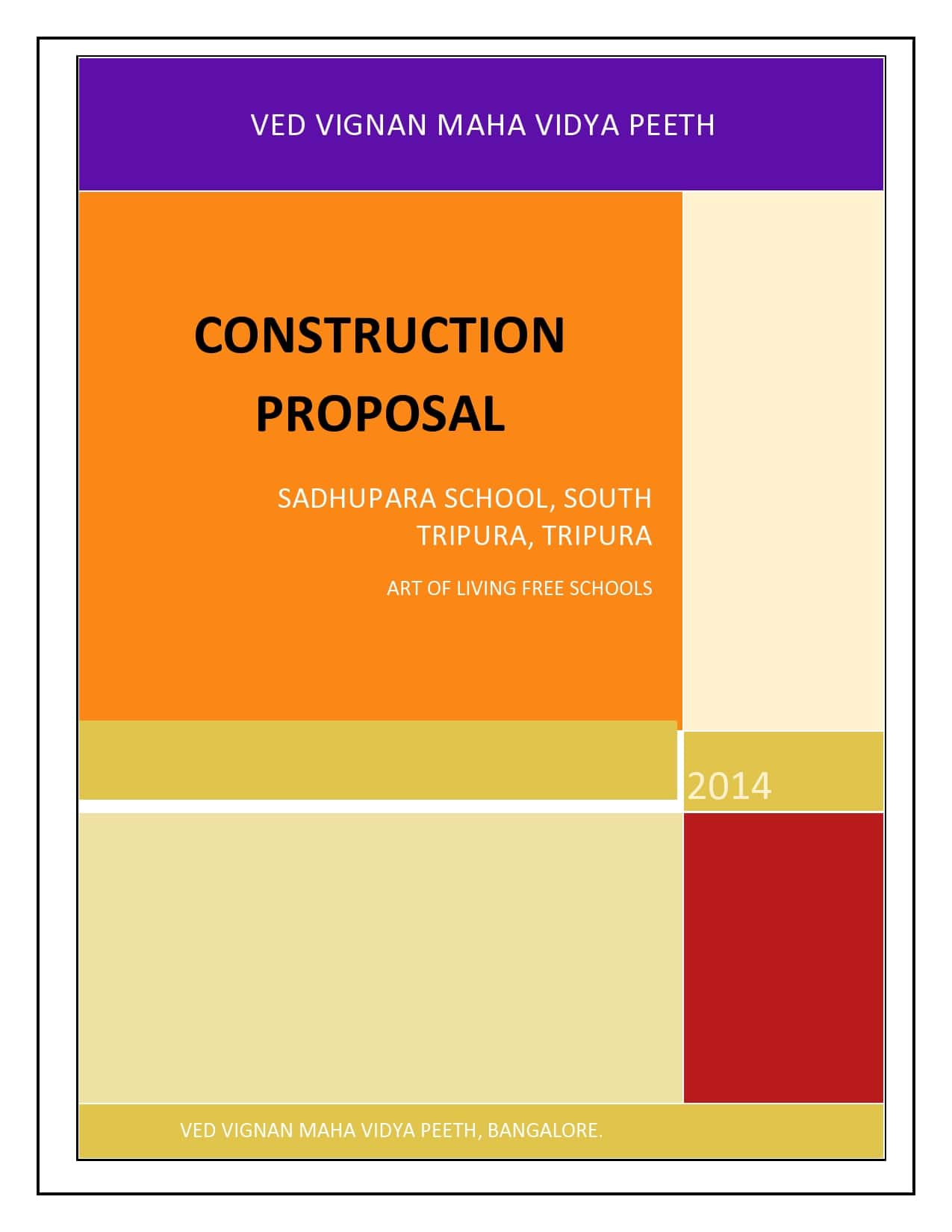 construction proposal template 19