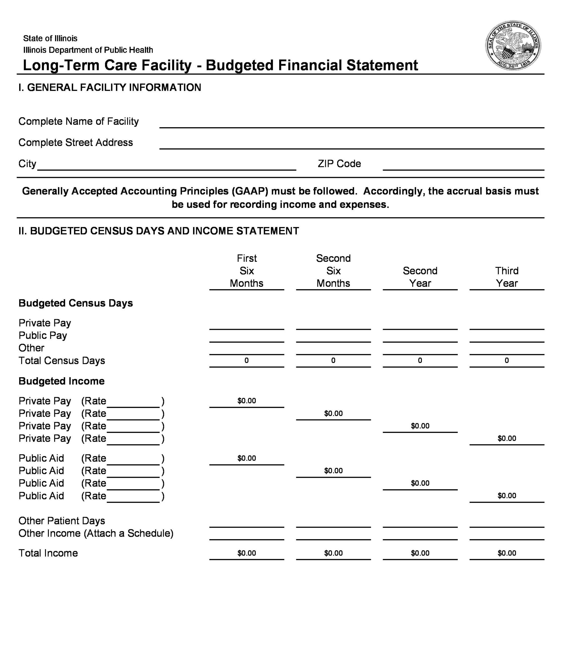 financial statement template 08