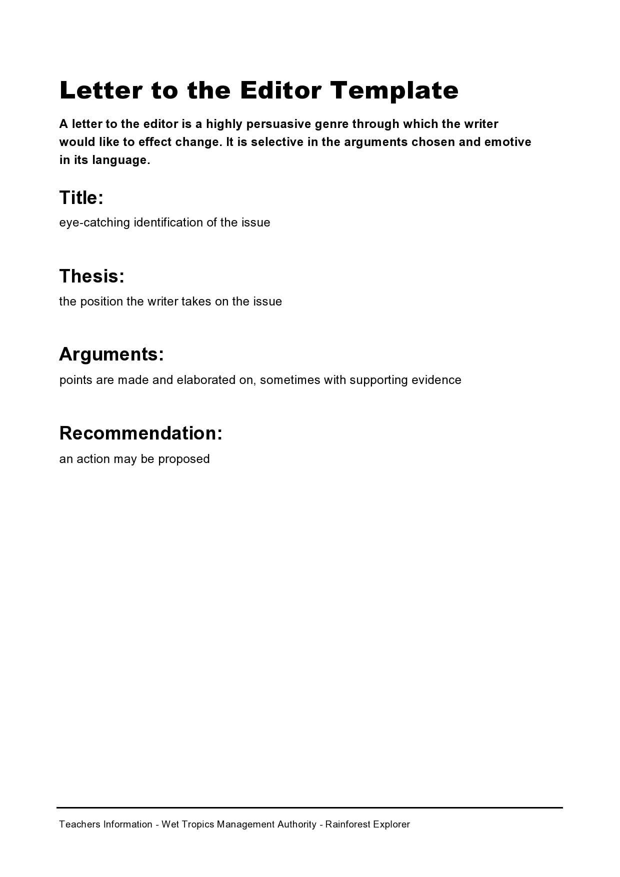 letter to the editor template 02