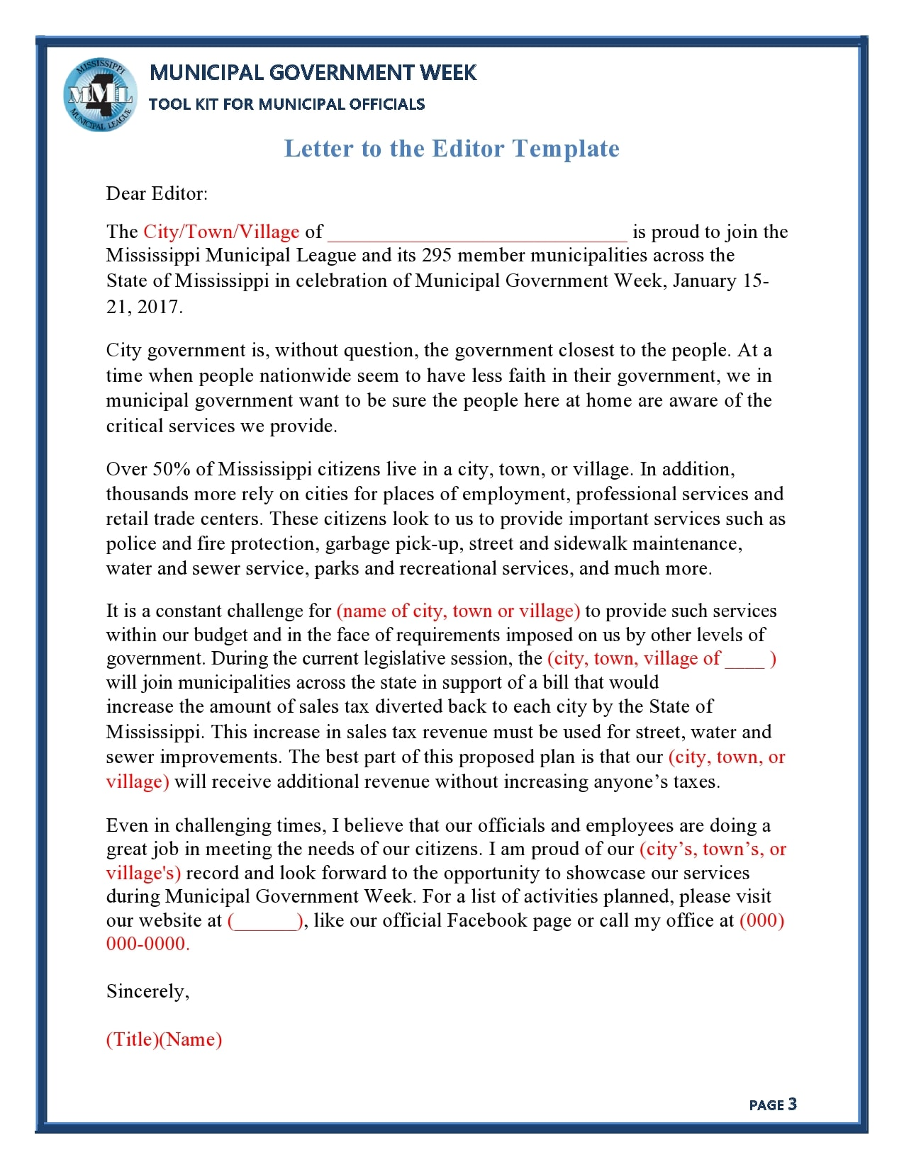 letter to the editor template 07