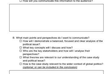 presentation outline template 23