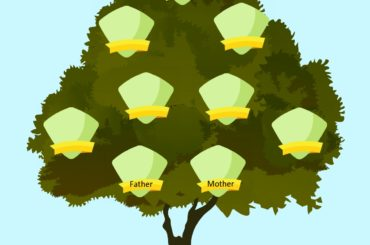family tree template 06