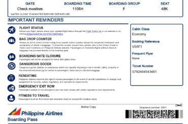 plane ticket template 07